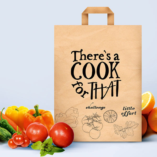 CalliLetters-Handlettering-Branding-There's a Cook-for-that