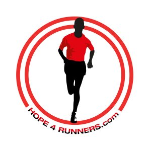 Logodesign für Hope4Runners