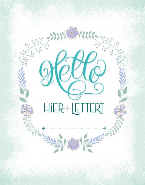 CalliLetters_HelloHierLettert_NGV