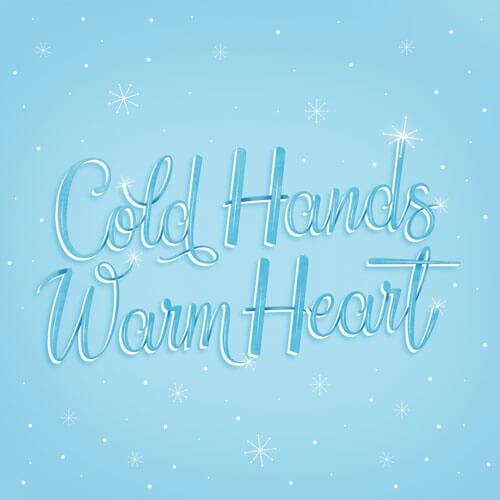 CalliLetters-Handlettering-HandgezeichneteSchrift-Branding-ColdHands-WarmHeart