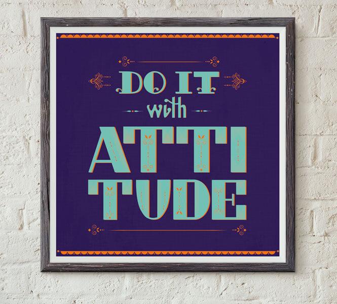 CalliLetters-Handlettering-Illustration-Vintage-Typografie-Attitude